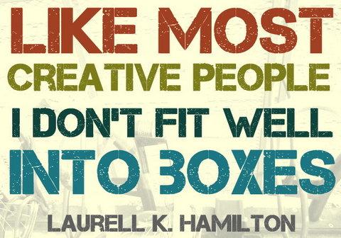 quote creatieve mensen